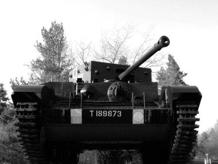 wartime: Wartime Tank