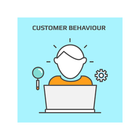 behaviour: Customer Behaviour Vector