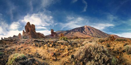 National Park of Tenerife photo