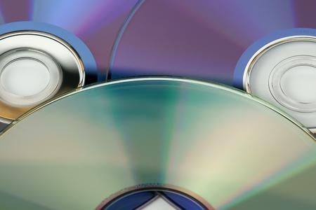 Laser disks