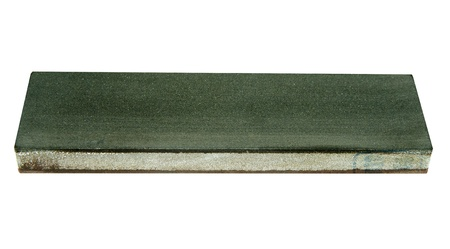 Whetstone for sharpening of knifes photo