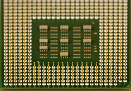 intel: The old processor