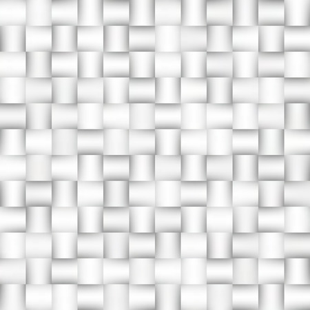 grey scale: Seamless Grey scale Gradient Squares Lattice Geometric Pattern Abstract Background