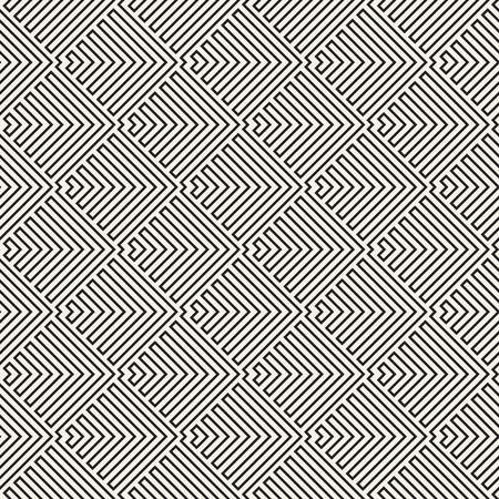 Abstract Geometric Background Design. Illustration