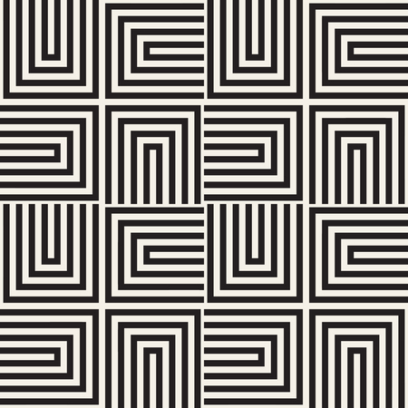 tiling: Repeating Geometric Stripes Tiling Ornamental Stylish Texture.