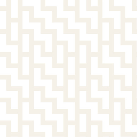 tiling: Irregular Maze Shapes Tiling Contemporary Graphic Design.