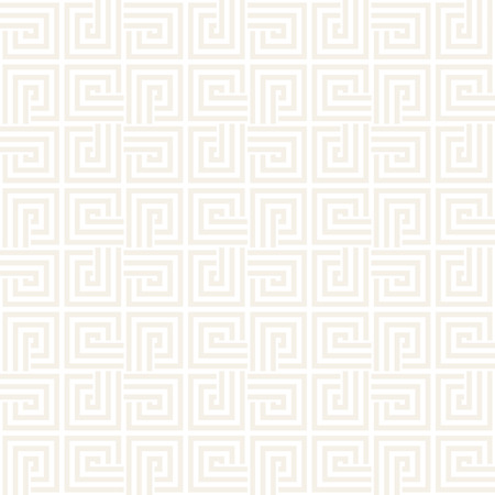 tiling: Repeating Geometric Stripes Tiling. Vector Seamless Monochrome Pattern