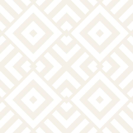 tiling: Repeating Geometric Stripes Tiling. Vector Seamless Monochrome Subtle Pattern