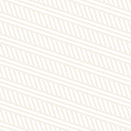 diagonal stripes: Interlacing Parallel Stripes. Vector Seamless Subtle Monochrome Pattern. Abstract Geometric Background. Illustration