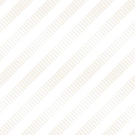 diagonal stripes: Line halftone gradient effect. Modern background design. Stylish geometric lattice.  Vector seamless pattern