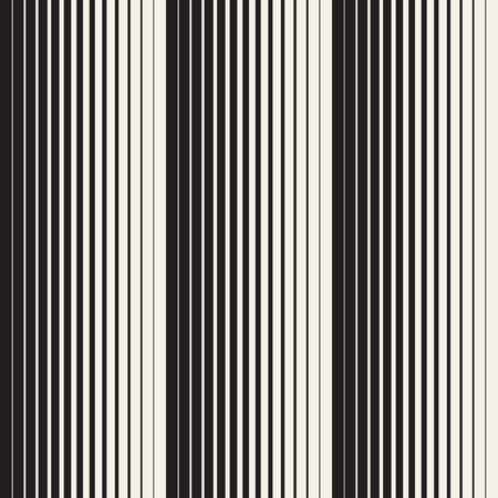 Line halftone gradient effect. Modern background design. Stylish geometric lattice.  Vector seamless pattern