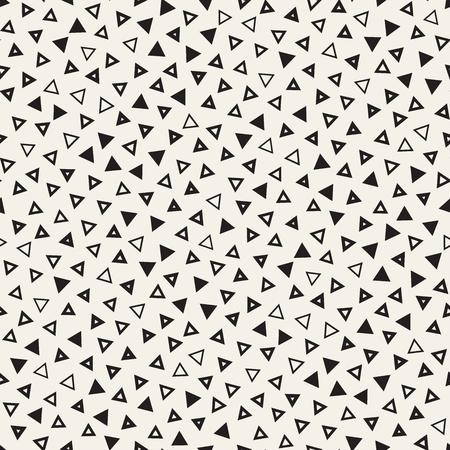 tile pattern: Randomly scattered geometric shapes.