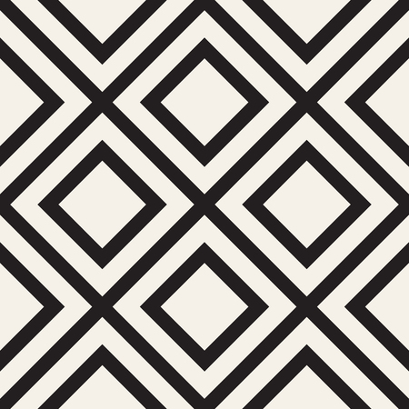 Abstract geometric lines lattice pattern. stylish .  Subtle repeating texture.