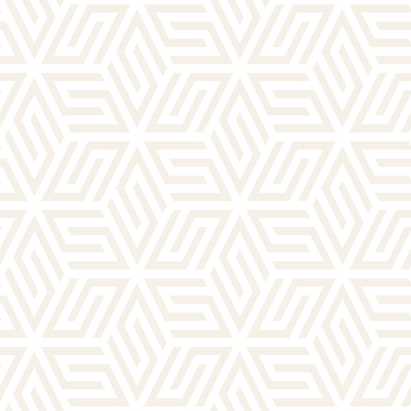 Vector subtle seamless lattice pattern. Modern stylish texture with monochrome trellis. Repeating geometric grid. Simple graphic design background.
