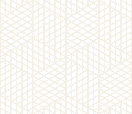 Vector seamless subtle pattern. Modern stylish abstract texture. Repeating geometric tiles from striped elements.