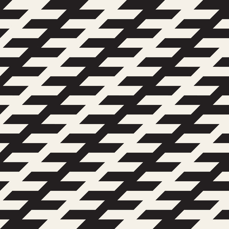Repeating slanted stripes modern texture. Simple regular lines background. Monochrome geometric seamless pattern.