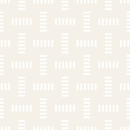 Trendy twill weave Lattice. Abstract Geometric Background Design. Vector Seamless Subtle Pattern. Vettoriali