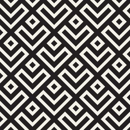 Abstract geometric design lines image illustration