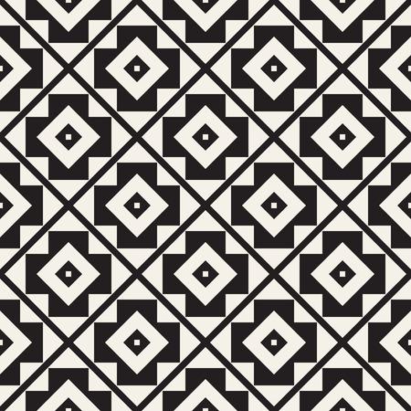 Seamless surface geometric design.
