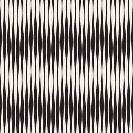 patrón de la ondulación sin fisuras . repetir la textura de vectores . fondo gráfico geométrico. ondas de tinta sin fisuras