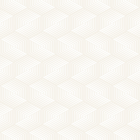 Vector seamless subtle stripes pattern. Modern stylish texture with monochrome trellis. Repeating geometric grid. Simple lattice graphic design.