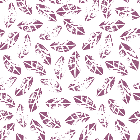 leafage: Leaf vector seamless texture pattern. Seamless pattern can be used for wallpaper, pattern fills, web page background, surface textures.
