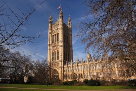 england politics: Houses of Parliament, London, England