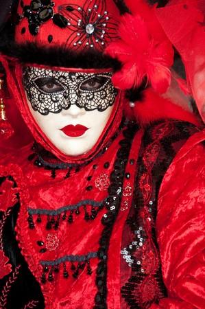 masque de venise: masque de Venise