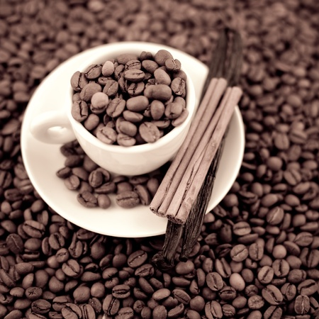 caribbeans: Cup of coffee