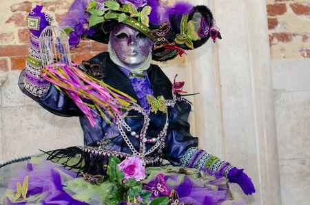masque de venise: Venise masque Editeur