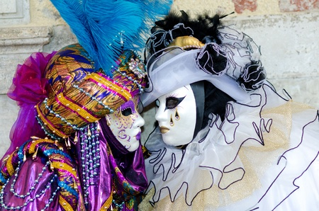 Venice mask Stock Photo - 10434785