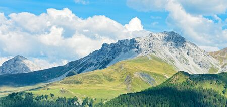Mountain Foto de archivo