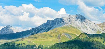 Mountain Stock fotó