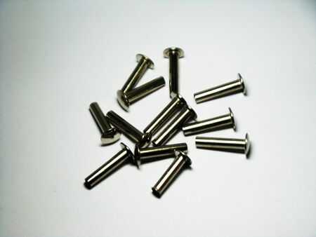 Rivet 17 millimetre Stock Photo - 13540099