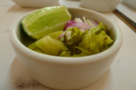 soi: khao soi soup