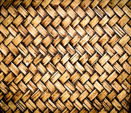 bamboo mat: Backgrounds of Thai handicraft from bamboo