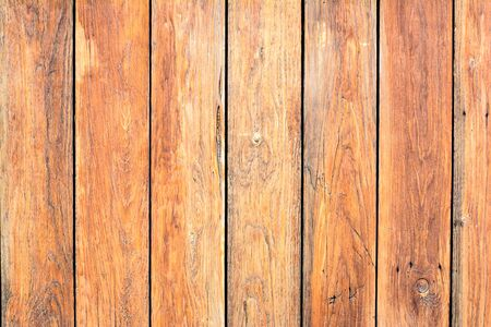 old kitchen: Background and texture of brown wood Stock Photo