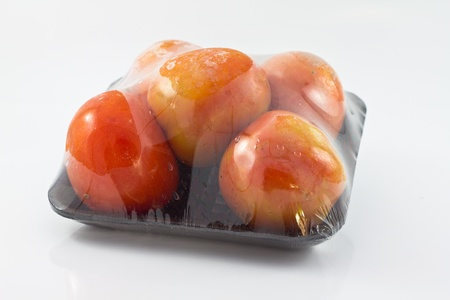 Tomato package