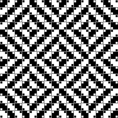 Lines are parallel but seem to be slanted. Vector
