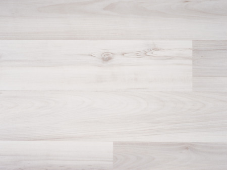 white wood floor: The white wood texture, laminate floor