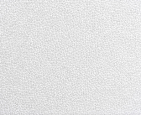 Texture white leather for background Banco de Imagens - 40420043