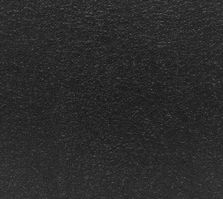 black leather texture: Leather texture black closeup