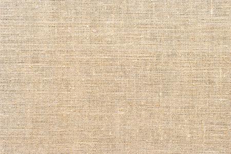 Light natural linen texture, for the background Standard-Bild