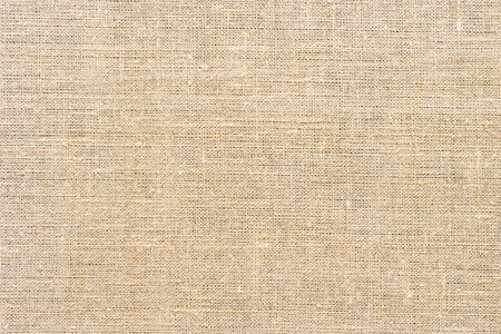 Light natural linen texture, for the background Banco de Imagens