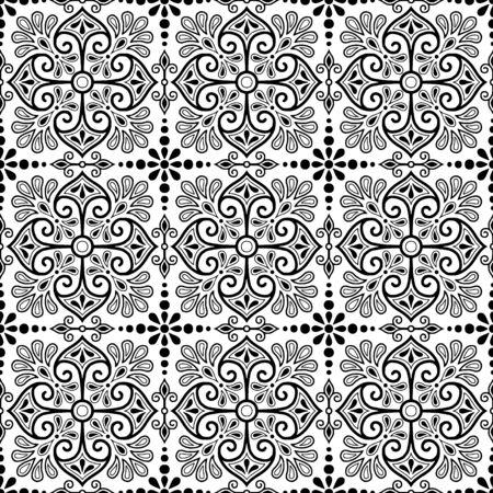 Abstract patterns Cross doodles Sketch religion Reklamní fotografie - 132028289
