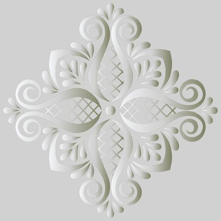 Cross doodle sketch gradient. Suitable for decoration. Religion 向量圖像