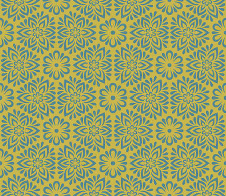 Abstract patterns seamless color doodle Sketch Good for creative and greeting cards, posters, flyers, banners and covers Ilustração