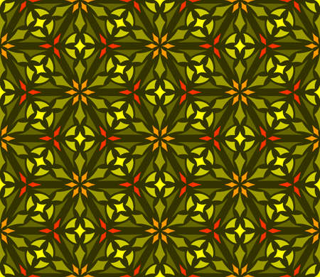 Abstract patterns seamless color doodle Sketch Good for creative and greeting cards, posters, flyers, banners and covers Banco de Imagens - 154923754