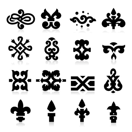 Decoration Icons