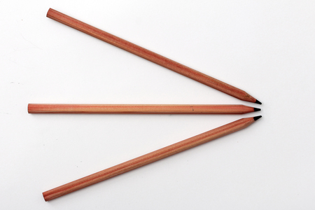 pencils Stock fotó